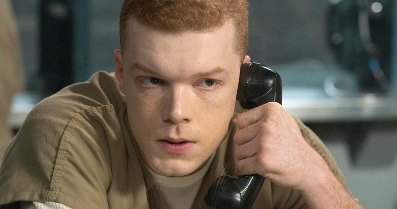 Shameless Loses Another Gallagher as Cameron Monaghan Exits