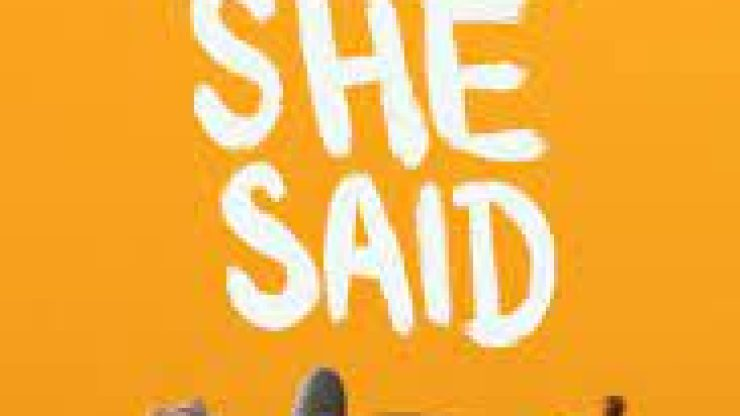 What She Said Afdah | Watch What She Said Movie Online Free